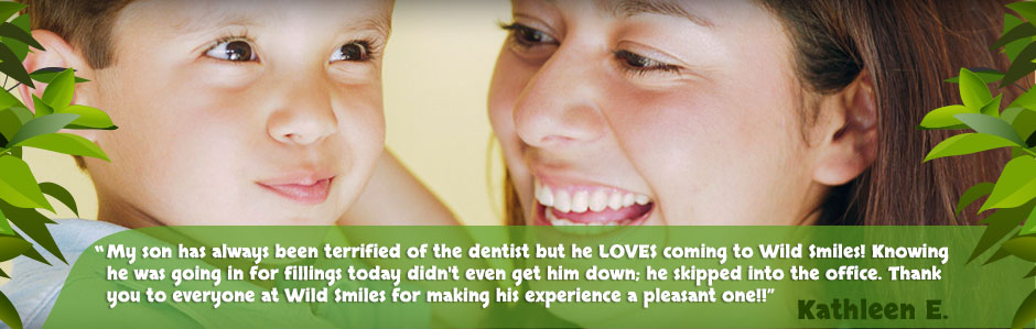 Pediatric Dentist in Jackson, TN